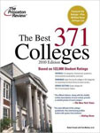 Princeton Review's Best 371 Colleges
