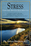 Stress: Overcoming Real-Life Issues With God