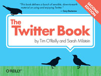 The Twitter Book, 2nd Edition