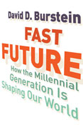 AOT #369: David Burstein Podcasts Fast Future: How the Millennial Generation Is Shaping Our World