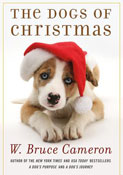 AOT #401: W. Bruce Cameron Podcasts The Dogs of Christmas