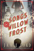 AOT #398: Jamie Ford Podcasts Songs of Willow Frost