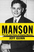 AOT #394: Jeff Guinn Podcasts Manson: The Life and Times of Charles Manson