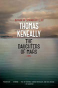 AOT #400: Thomas Keneally Podcasts The Daughters of Mars