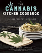 The Cannabis Kitchen Cookbook