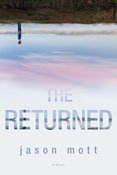 AOT #396: Jason Mott Podcasts The Returned