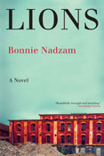 AOT #538: Bonnie Nadzam Podcasts Lions