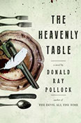 AOT #539: Donald Ray Pollock Podcasts The Heavenly Table