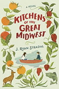 AOT #505: J. Ryan Stradal Podcasts Kitchens of the Great Midwest